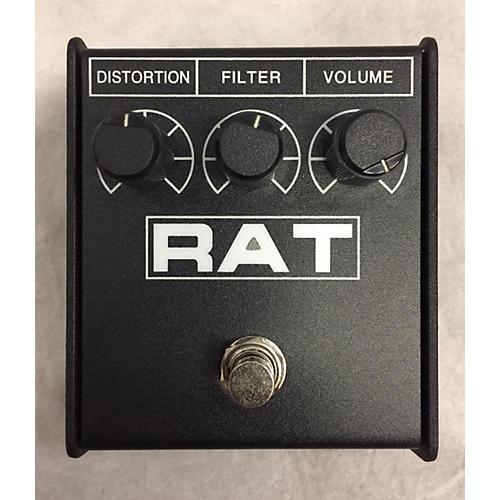 Pro Co Rat II Distortion Effect Pedal-thumbnail