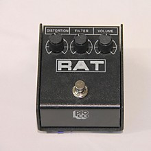 Pro Co Rat II Distortion Effect Pedal