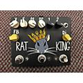 In Store Used Rat King Effect Pedal-thumbnail