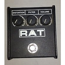 Pro Co Rat Reissue Lm308 Effect Pedal