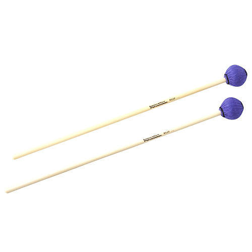 Innovative Percussion Rattan Series Marimba / Vibraphone Mallets Medium