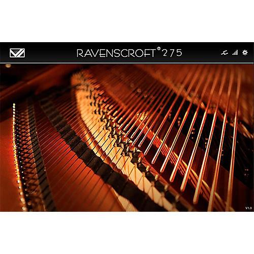 VI Labs Ravenscroft 275