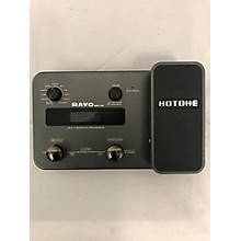 Hotone Effects Ravo MP10 Effect Processor