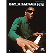 Alfred Ray Charles - 80th Anniversary Sheet Music Collection Book