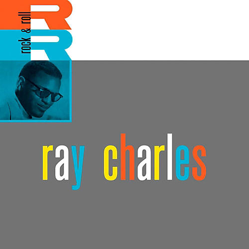 RED Ray Charles - Ray Charles LP