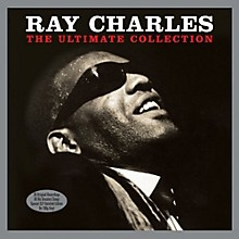 Ray Charles - Ultimate Collection