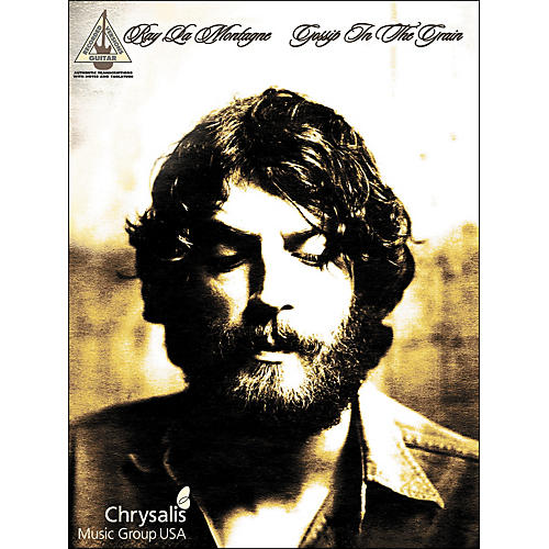 Hal Leonard Ray Lamontagne - Gossip In The Grain Tab Book