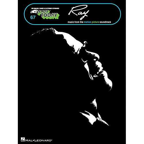 Hal Leonard Ray Music From The Motion Picture Soundtrack E-Z Play 67-thumbnail