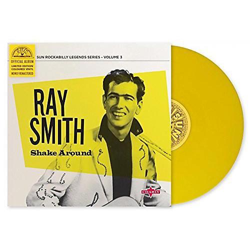 Alliance Ray Smith - Shake Around