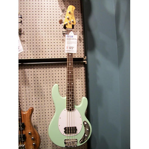 Sterling by Music Man Ray34 Electric Bass Guitar-thumbnail