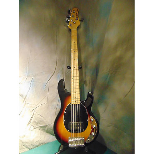 Sterling by Music Man Ray35 5 String