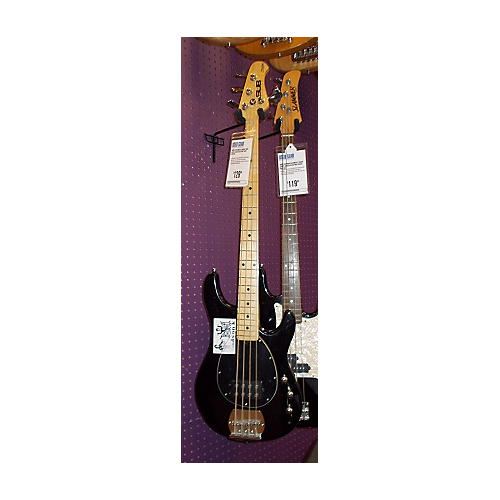 Sterling by Music Man Ray4 Electric Bass Guitar-thumbnail