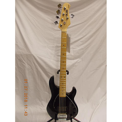 used sterling by music man ray5 5 string electric bass guitar guitar center. Black Bedroom Furniture Sets. Home Design Ideas