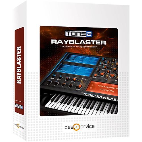 Tone2 RayBlaster-thumbnail