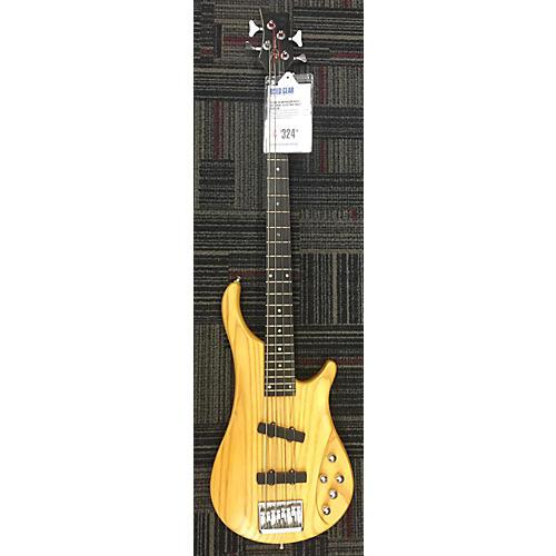 Dean Razor Bass Electric Bass Guitar-thumbnail