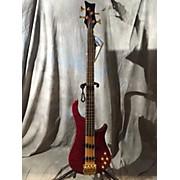 Dean Razor Electric Bass Guitar