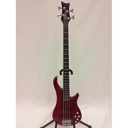 Dean Razor Electric Bass Guitar-thumbnail