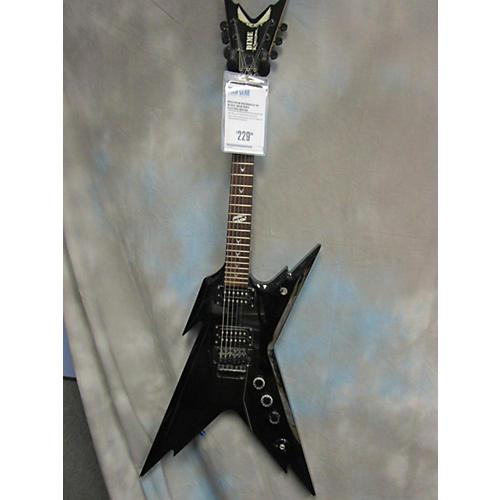 Dean Razorback DB Solid Body Electric Guitar
