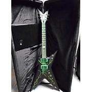 Dean Razorback Dimebag Killswitch Solid Body Electric Guitar