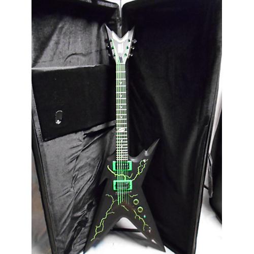 Dean Razorback Dimebag Killswitch Solid Body Electric Guitar-thumbnail