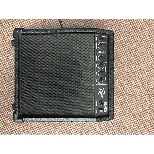 used rogue rb 208 guitar combo amp guitar center. Black Bedroom Furniture Sets. Home Design Ideas