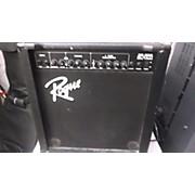 Rogue Rb-50b Bass Combo Amp