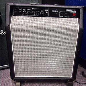 Pre-owned Rocktron Rb100 Bass Combo Amp