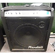 Randall Rb100x Bass Combo Amp