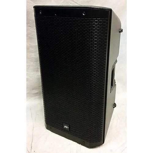 used peavey rbn112 powered speaker guitar center. Black Bedroom Furniture Sets. Home Design Ideas