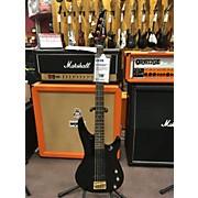 Yamaha Rbx5 Electric Bass Guitar