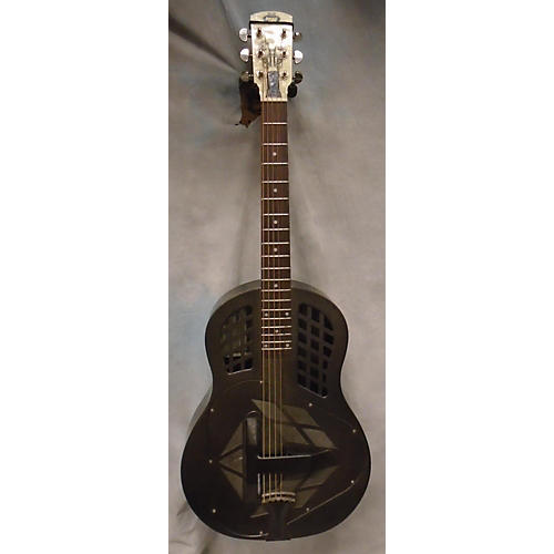 Regal Rc-58tt Resonator Guitar