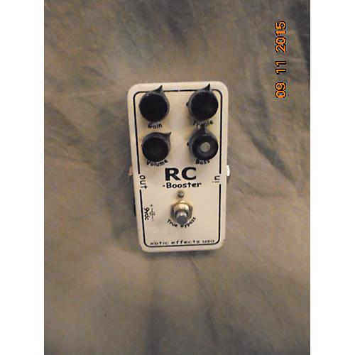 Xotic Rc Booster-thumbnail