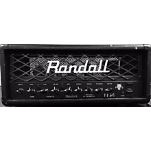 Randall Rd20 Diablo 20w Solid State Guitar Amp Head