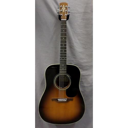 Alvarez Rd30s Acoustic Guitar