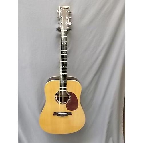 Recording King Rdc57 Acoustic Guitar
