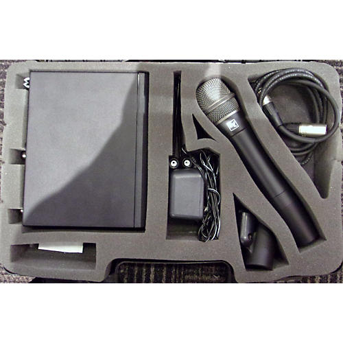 Electro-Voice Re-2 Wireless System