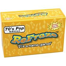 Talicor ReFraze 70's Pop Edition