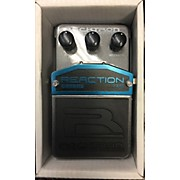 Rocktron Reaction Chorus Effect Pedal