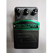 Rocktron Reaction Effect Pedal