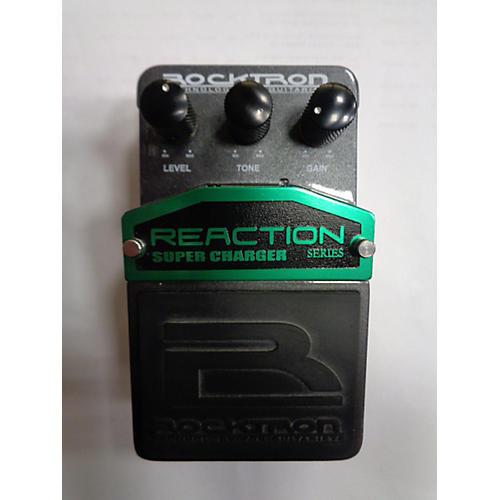 Rocktron Reaction Effect Pedal-thumbnail