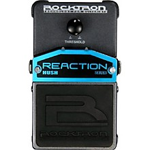 Rocktron Reaction HUSH Noise Reduction Guitar Effects Pedal