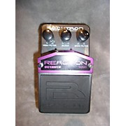 Rocktron Reaction Octaver Effect Pedal