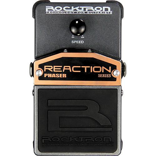 Rocktron Reaction Phaser Guitar Effects Pedal-thumbnail