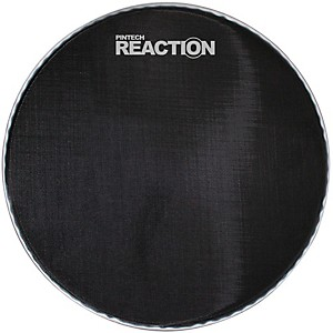 Pintech Reaction Series Mesh Bass Drum Head by Pintech