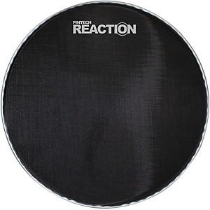 Pintech Reaction Series Mesh Bass Drum Head by Pintech