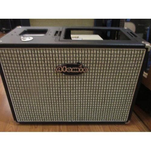 Atomic Reactor 1x12 Powered Speaker Guitar Cabinet