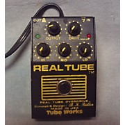 Tubeworks Real Tube Overdrive Effect Pedal