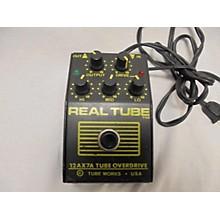 Tubeworks Real Tube Overdrive Effect Pedal