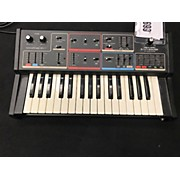 Moog Realistic Synthesizer