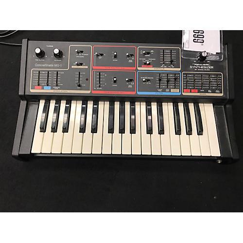 Moog Realistic Synthesizer